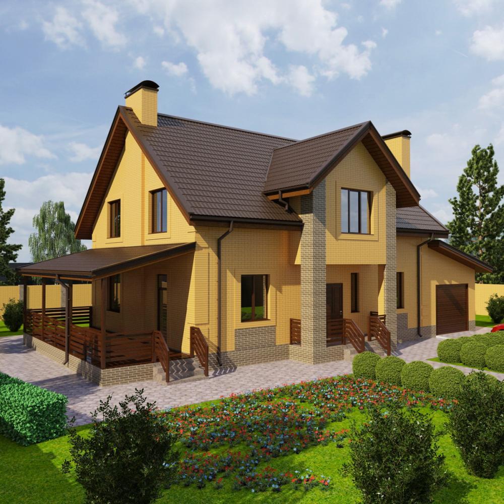 Построить дачный домик своими руками проекты фото этими